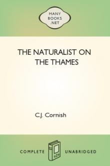The Naturalist on the Thames
