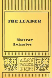 The Leader by Murray Leinster