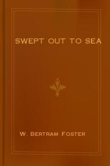 Swept Out to Sea