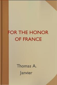 For the Honor of France