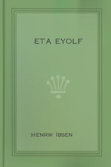 Eta Eyolf by Henrik Ibsen