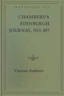 Chambers's Edinburgh Journal, No. 457