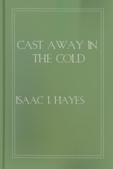 Cast Away in the Cold by Isaac Israel Hayes