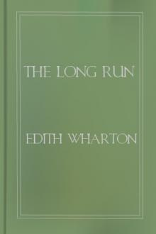 The Long Run by Edith Wharton