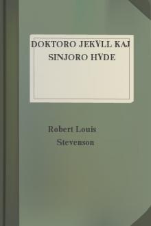 Doktoro Jekyll kaj Sinjoro Hyde