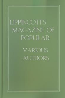 Lippincott's Magazine of Popular Literature and Science