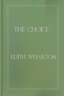 The Choice by Edith Wharton