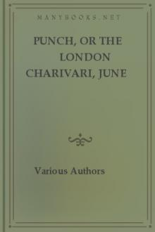 Punch, or the London Charivari, June 10, 1914