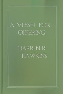 A Vessel for Offering