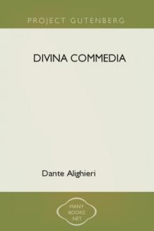 Dante Alighieri | ManyBooks