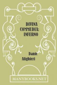 Divina Commedia: Inferno by Dante Alighieri