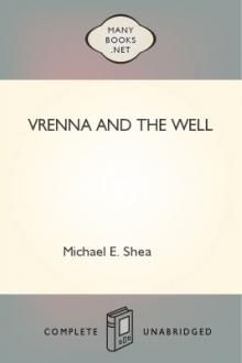 Vrenna and the Well by Michael E. Shea