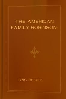 The American Family Robinson by D. W. Belisle