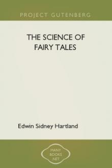 The Science of Fairy Tales by Edwin Sidney Hartland