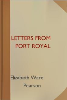 Letters from Port Royal