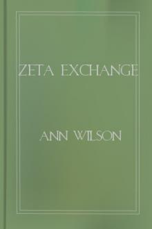 Zeta Exchange by Ann Wilson