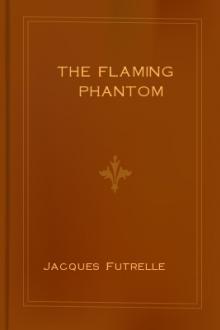 The Flaming Phantom