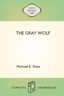 The Gray Wolf by Michael E. Shea