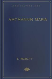 Amtmannin Maria