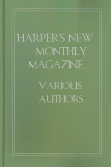 Harper's New Monthly Magazine, Vol. 3, July, 1851 by Various