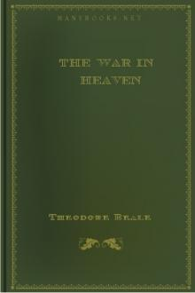 The War In Heaven by Theodore Beale