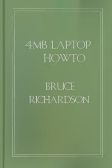 4mb Laptop HOWTO by Bruce Richardson