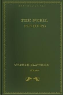 The Peril Finders by George Manville Fenn