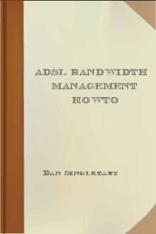 ADSL Bandwidth Management HOWTO by Dan Singletary