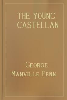 The Young Castellan by George Manville Fenn