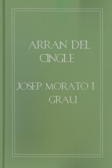 Arran del Cingle by Joseph Morató