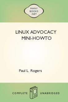 Linux Advocacy mini-HOWTO