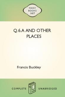Q.6.a and Other places by Francis Buckley