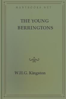The Young Berringtons