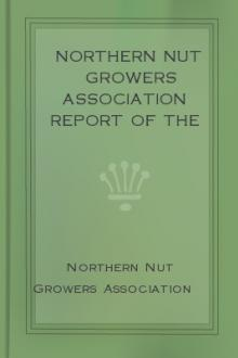 Northern Nut Growers Association Report of the Proceedings at the 44th Annual Meeting by Unknown