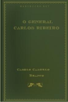 O General Carlos Ribeiro