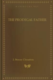 The Prodigal Father by J. Storer Clouston