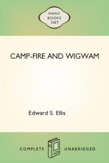 Camp-fire and Wigwam