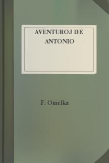 Aventuroj de Antonio