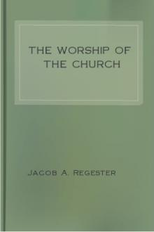 The Worship of the Church