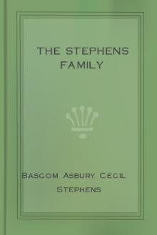 The Stephens Family