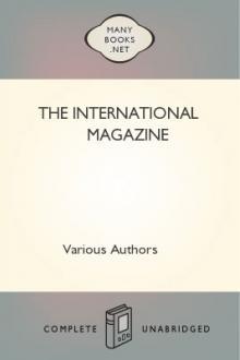 The International Magazine