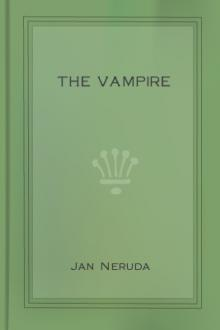 The Vampire by Jan Neruda