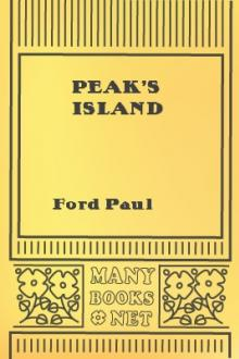 Peak's Island