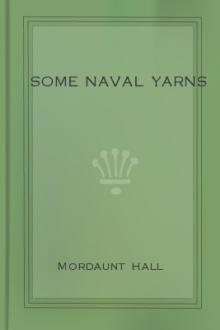 Some Naval Yarns by Mordaunt Hall