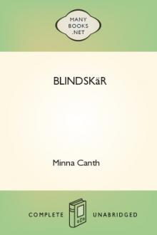 Blindskär by Minna Canth