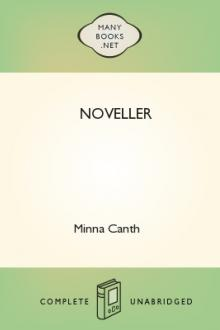 Noveller by Minna Canth