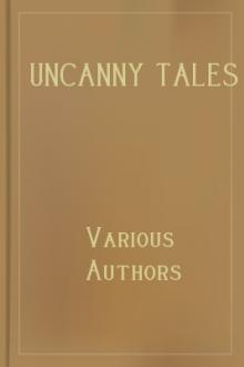 Uncanny Tales by Various