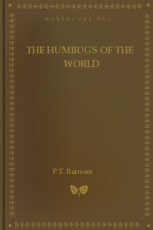 The Humbugs of the World