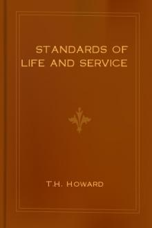 Standards of Life and Service