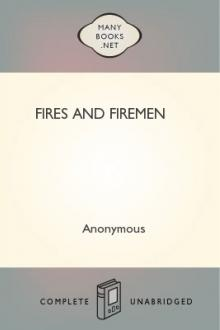 Fires and Firemen by Anonymous